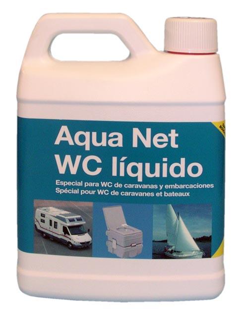 Aquanet liquido